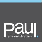 Paul Administraties